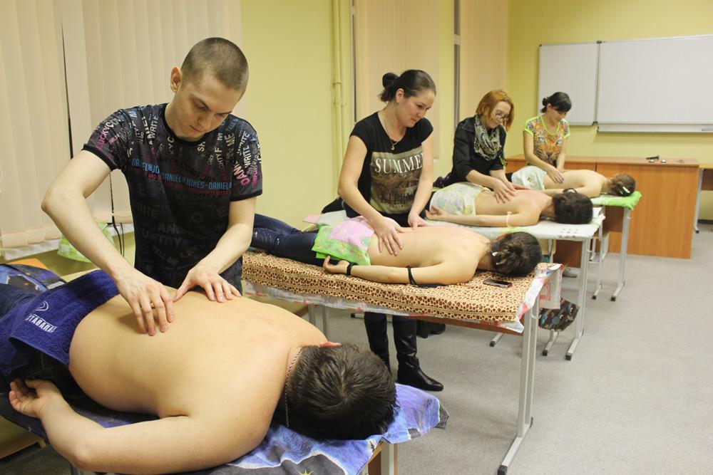 должен ли массажист иметь медицинское образование